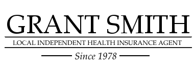 Grant Smith Health Insurance Agency